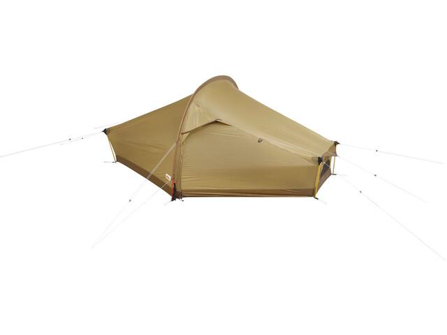 Fjällräven Abisko Lite 1 Tente, sand